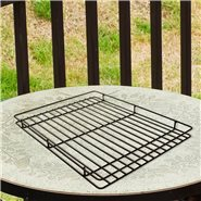Outback Lava Rock Basket - for Select 3 & 4 Burner BBQs