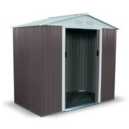 BillyOh Boxer Apex Metal Shed