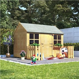 BillyOh Gingerbread Junior Playhouse