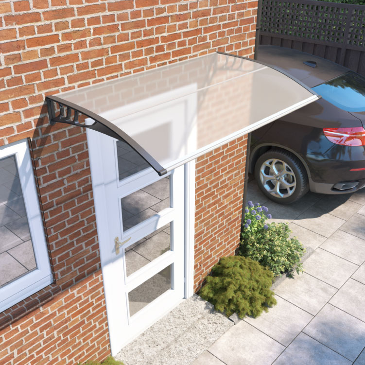 & BillyOh Tundra Front Door Canopy - Garden Structures - BillyOh Store