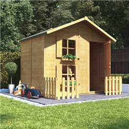 BillyOh Peardrop Extra Playhouse