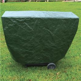 BillyOh Deluxe PE Flatbed BBQ Cover