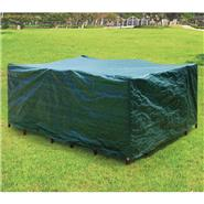 BillyOh Deluxe PE Rectangular Table Set Cover