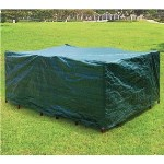 BillyOh Deluxe PE Square Table Set Cover