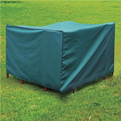BillyOh Premium PVC Square Table Set Cover