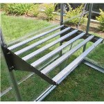 Palram Heavy Duty Shelf Kit for Greenhouse